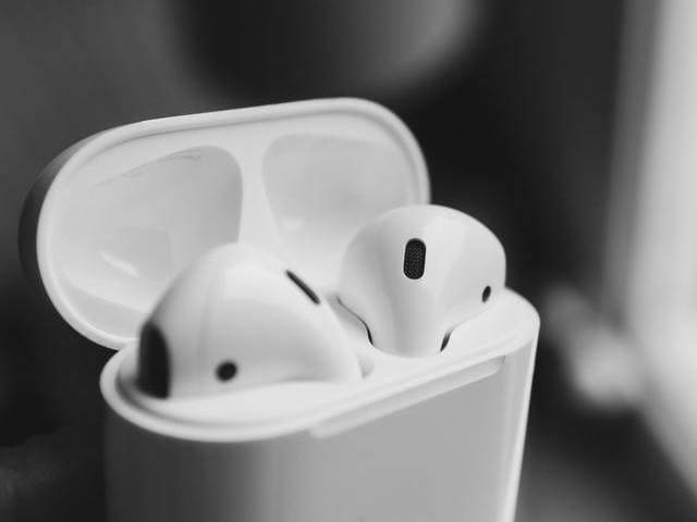 Marketing mix des AirPods