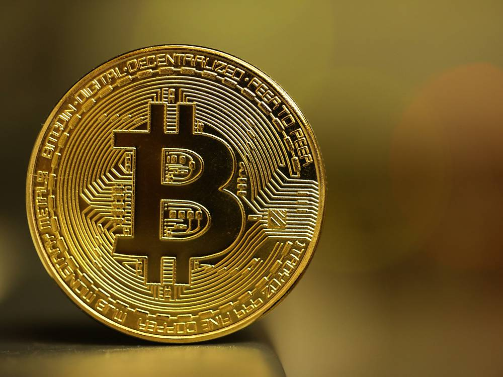 Bitcoin financialpost
