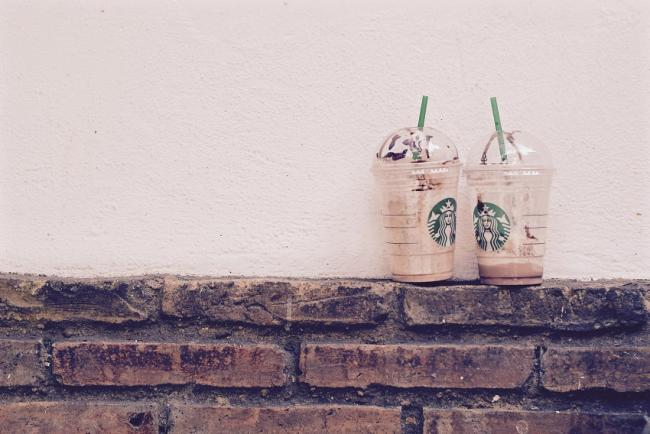 Le marketing mix de Starbucks