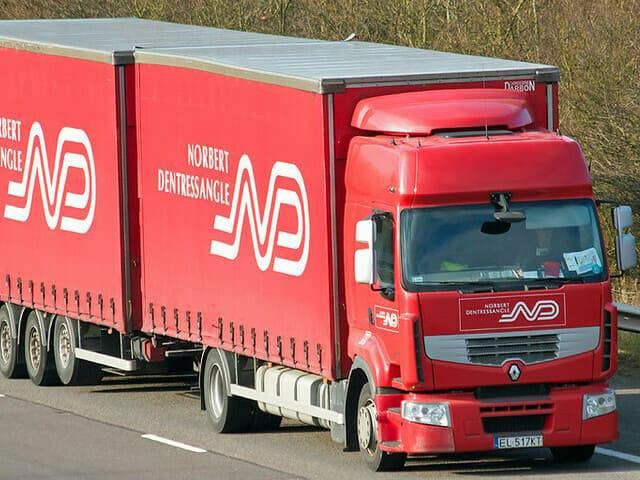 Norbert Dentressangle - XPO Logistics Europe