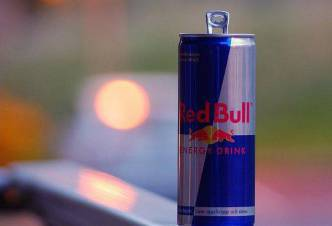 Le marketing mix de Red Bull