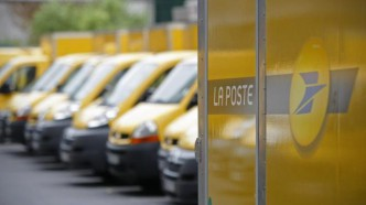 La Poste et sa reconversion