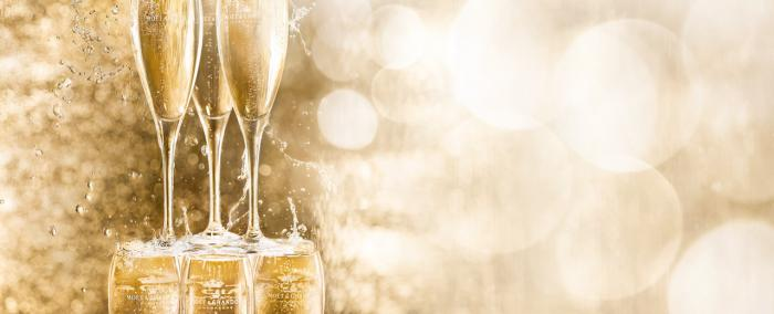 Moët & Chandon, analyse de la stratégie marketing