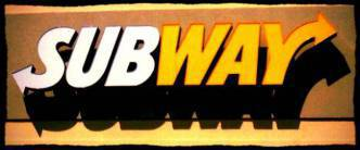 Analyse SWOT de Subway